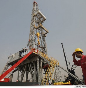 Iran, largest producer of gasoline in region, among OPEC member states