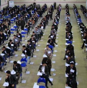 Women make up 54% of new students entering Iranian universities
