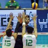 Australia stun Iran at Asian Volleyball C'ship