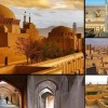 Number of tourists visiting Yazd up by 32%