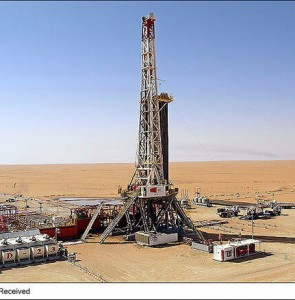 Azar oil field's 1st phase of development to be completed by Mar. 2020