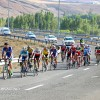 Mehr News Agency - 34th edition of Cycling Tour of Iran