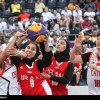Iran's Women's 3x3 Basketball Moves Up to 7th - Sports news