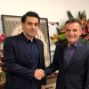 Afshin Peyrovani Appointed as Persepolis Sporting Director - Sports news