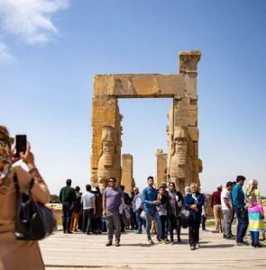 Archaeology Without Borders restarts Persepolis restoration work