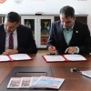 Gilan technology park signs MoU with Istanbul's techno-park