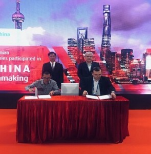 Iranian, Chinese knowledge-based companies ink 7 MoUs