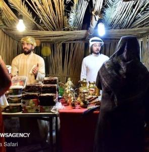 Mehr News Agency - 13th Iranian ethnic groups festival in Golestan