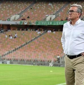 No intention to coach Team Melli: Branko Ivankovic