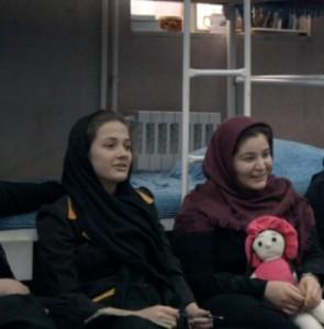 Iran's 'Sunless Shadows' opens world's largestdoc. filmfest.