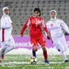 Iran too strong for Turkmenistan at CAFA U23 Women's Championship