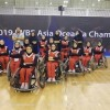 IWBF Asia Oceania C'ships: Iran's Men Loses to Australia, Women's Comes 5th - Sports news