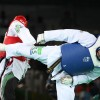 Iran's Mardani takes silver at World Taekwondo Grand Prix Final