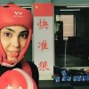 Iran's Soheila Mansourian Joins Chines Club Xian - Sports news