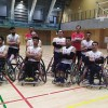 Iran wins bronze at Asian wheelchair basketball C'ships