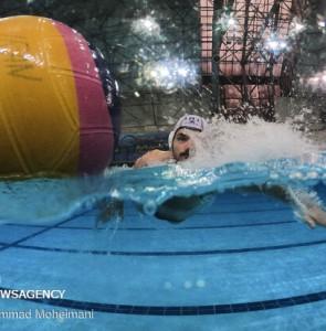 Iran start World Junior Water Polo on high