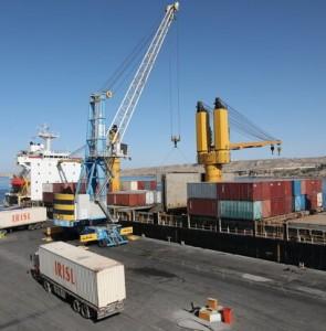 Majlis votes to attach 2 southeastern ports to Chabahar Free Zone