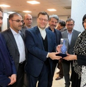 Iran, Pakistan to coop. in 'poverty alleviation' field