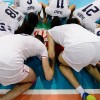 Volleyball teams to start Olympics journey