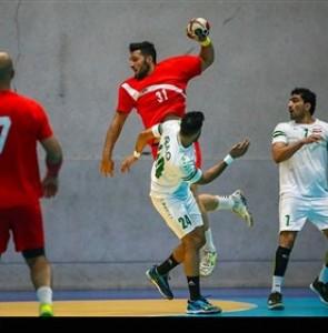 Iran Falls Short against Bahrain at Asian Handball Championship - Sports news