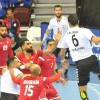 Iran fail to book place at World Handball Championship