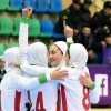 Iran Sinks Tajikistan at CAFA U-19 Girl's Futsal C'ship - Sports news