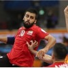 Handball captain Esteki retires from Iran duty