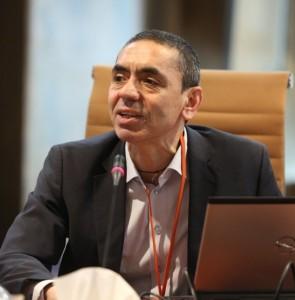 Mustafa Prize Laureate Ugur Sahin makes breakthrough in finding Covid-19 Vaccine