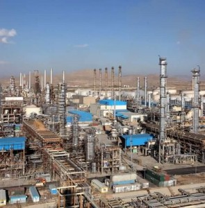 Imam Khomeini Refinery produces 5b liters of euro-4 gasoline in a year