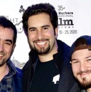 Actor Hosseini, colleagues set up Pol Media to distribute Iranian, international films