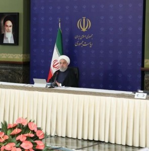 Falling oil prices have least impact on Iran's economy: Rouhani