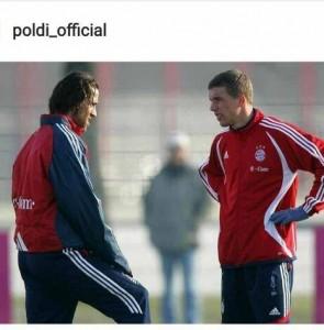 Ali Karimi the best ever Iranian player: Podolski