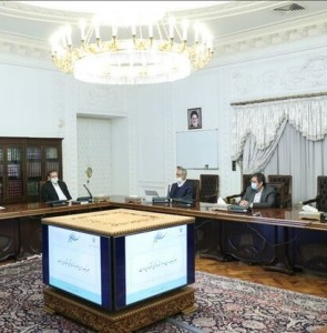 Rouhani calls for expansion of privatization program