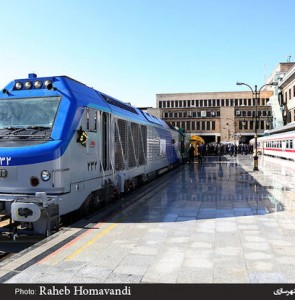 Railway fleet receives 56 new domestically-made wagons, locomotives