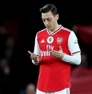 Mesut Ozil Makes Generous Ramadan Donation - Sports news