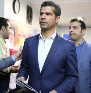 Most decorated Iranian Olympian welcomes breaking of his records by young talents
