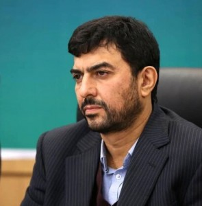 Rouhani fires industry minister, appoints Modarres Khiabani as caretaker