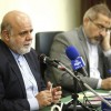 Iran calls for development of scientific, academic ties with Iraq