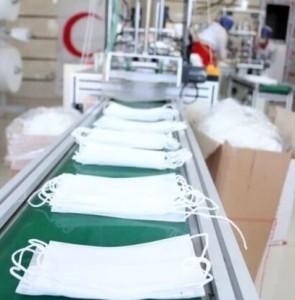 Iran earmarks $33.3mn fund to export anti-corona products