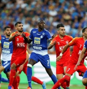 Iran league will definitely resume: official