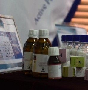 Iran to become largest producer of pharmaceuticals in West Asia: Health min.