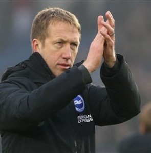 Brighton Coach Potter Reacts to Jahanbakhsh's Link with Ajax - Sports news