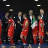 FIFA president Infantino to find solution for transferring funds of Iran