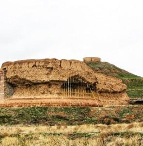 Some $9m spent to revive 14th-century Rab'-e Rashidi