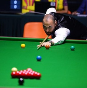 Iran's Vafaei Fails to Qualify for Snooker English Open Quarters - Sports news