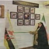 Memorial of Iranian assassination martyrs unveiled in Brunei