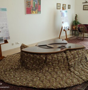 Mehr News Agency - Iran-Poland Furniture Exhibition held in Tehran
