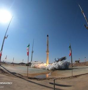 SLVs to advance Iran missile program: Washington