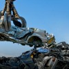Car scrapping industry dormant; scrap imported