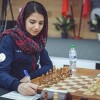 Iran's Khademalsharieh named as FIDE Athletes Commission